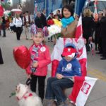Parada 3-Maja, 2011