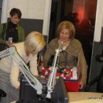 WNVR 1030 AM Radio Crew