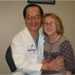 Dr. Park i Wiktoria