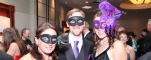 Venetian Night Ball 2011