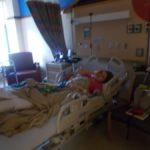 Michalinka po operacji 03-13 -2015