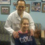 Kornelia & dr. Park