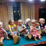 Dzieci Florida  2015 - male