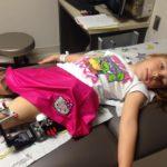 Wieczorek - amelka - po operacji 16