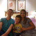 Marcin, Dawid i Malgosia (1)