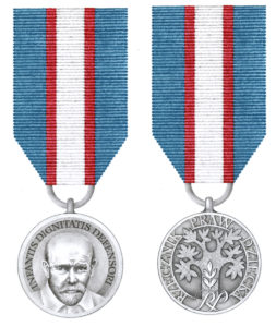 Medal of Merit of the Protection of Childrens Rights