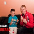 Alan came to us on June 3rd; on 10th he was ready to fight Andrzej Fonfara