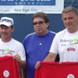 Polonia Open Tennis Tournament started today at Flushing Meadows, NY; all proceeds from this Tournament will support Foundation's children