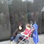 Ściana Pamięci 2