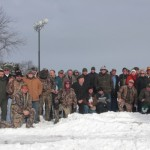 Hunting Clubs - 2010 Shooting Competition
