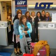 Again, warm thanks for the PLL LOT employees at Chicago/O'Hare International Airport. Last week, LOT crew as always warmly took care of Paulina and her mother returning to Poland. On […]