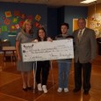 Mr. and Mrs. Theresa and Edward Krawczyk in September this year handed over a donation of ten thousand dollars to support Foundation's Children. This is the third time, Mrs. and […]