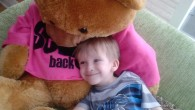 Michal is already at Childrens' Hospital in Cincinnati, OH; his surgery is scheduled for April 21st **************************************  Kacper underwent a throat surgery few days ago; he is doing good, little bit weak but...