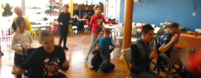 Here's an example of activities that all children who attend GFHF Saturday Workshop classes have a chance to enjoy: they started with learning about healthy living/eating, a presentation by professionals in […]