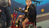 *********************************** Aside of his SDR procedure that Bartek just completed at Children's Hospital in St. Louis, MO, he had serious problems with his eyesight that needed to be taken care of […]