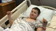 First surgery – fingers' separation- is behind us – writes Zojka's mom – Zoja was very brave and all the casts that she has on do not bother her a […]