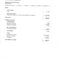 Financial Statement - pg. 2