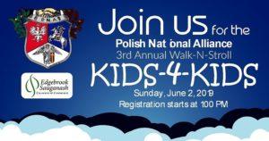 [:en]Kids-4-Kids Walk-N-Stroll[:pl]Kids-4-Kids[:] @ PNA